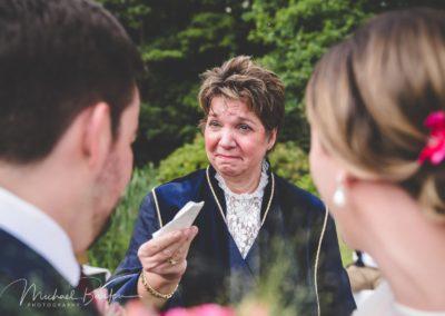 Wettelijk huwelijk